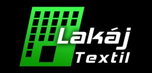 lakájtextil logo