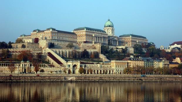 Budapest a legvonzobb uti cel az utazok koreben